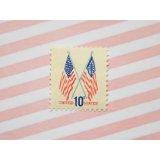 アメリカ:普:新旧の星条旗