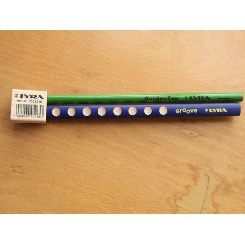 他の写真3: LYRA リラ 木製2穴ミニ鉛筆削り