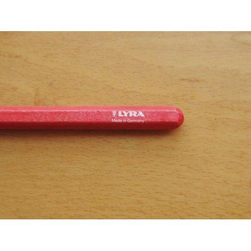 他の写真2: LYRA リラ 木製鉛筆ホルダー