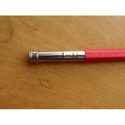 他の写真3: LYRA リラ 木製鉛筆ホルダー
