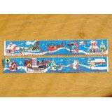 アメリカ クリスマスシール'72 10枚セット
