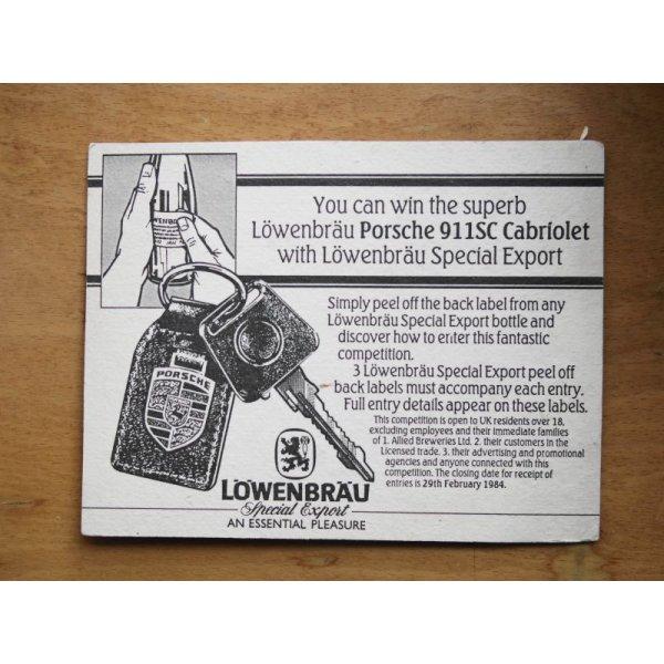 画像5: イギリス コレクタブルコースター 2枚セット