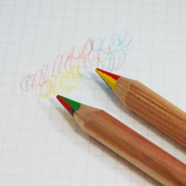 画像2: LYRA リラ 4色えんぴつ