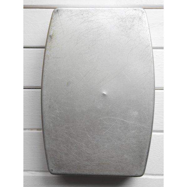 画像5: 昭和レトロ アルミのお弁当箱 ファイヤーマン