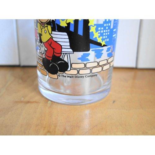 他の写真2: 昭和レトロ ファンタ ディズニー不思議グラス ミッキー&ミニー(2)