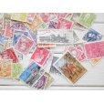 画像2: デンマーク切手20枚入りパケット  (2)