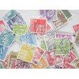 画像4: デンマーク切手20枚入りパケット  (4)