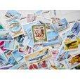 画像5: 飛行機切手20枚入りパケット  (5)