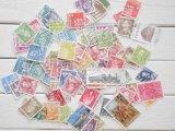 デンマーク切手20枚入りパケット