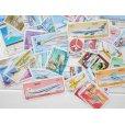 画像3: 飛行機切手20枚入りパケット  (3)