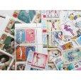 画像3: オリンピック切手20枚入りパケット  (3)
