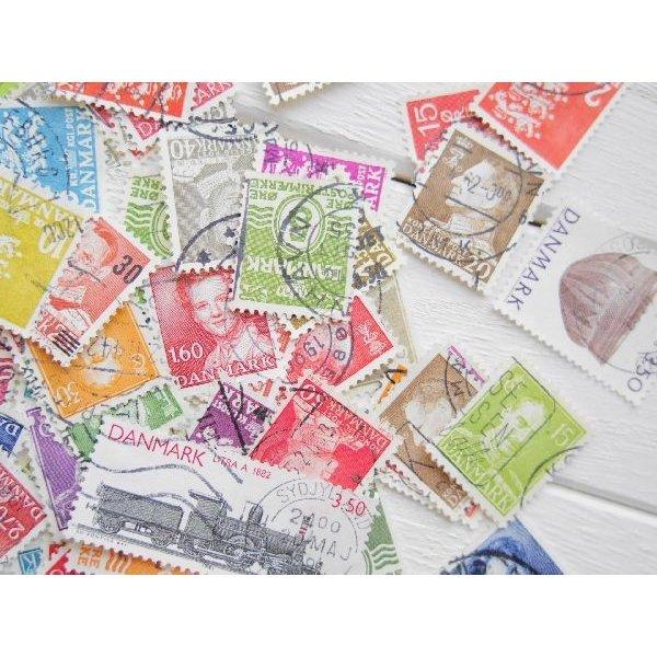 画像5: デンマーク切手20枚入りパケット