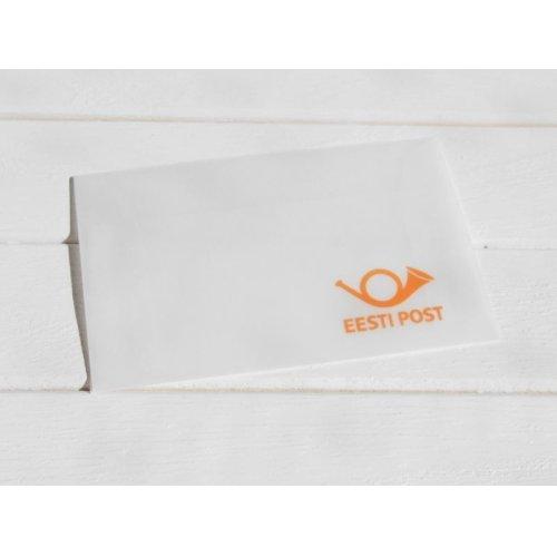 他の写真1: エストニア郵政 トレーシング封筒