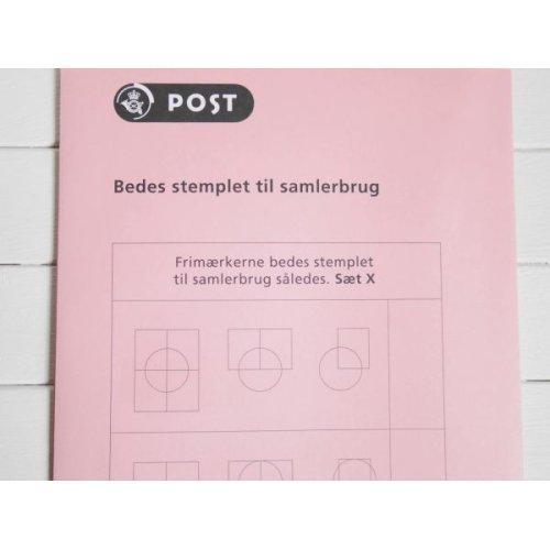 他の写真3: デンマーク郵政封筒(大)