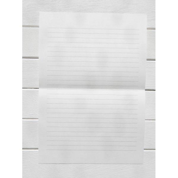 画像4: フィンランド ヤマドリタケ封筒(便箋付)