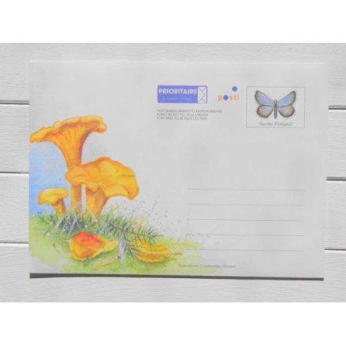 他の写真2: フィンランド アンズタケ封筒(便箋付)