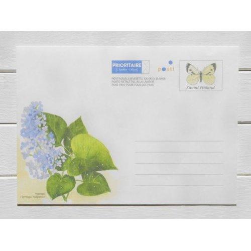 他の写真2: フィンランド バイカウツギ封筒(便箋付)