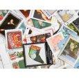 画像2: 絵画切手20枚入りパケット  (2)