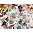 画像1: 絵画切手20枚入りパケット  (1)