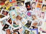 絵画切手20枚入りパケット