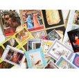 画像3: 絵画切手20枚入りパケット  (3)
