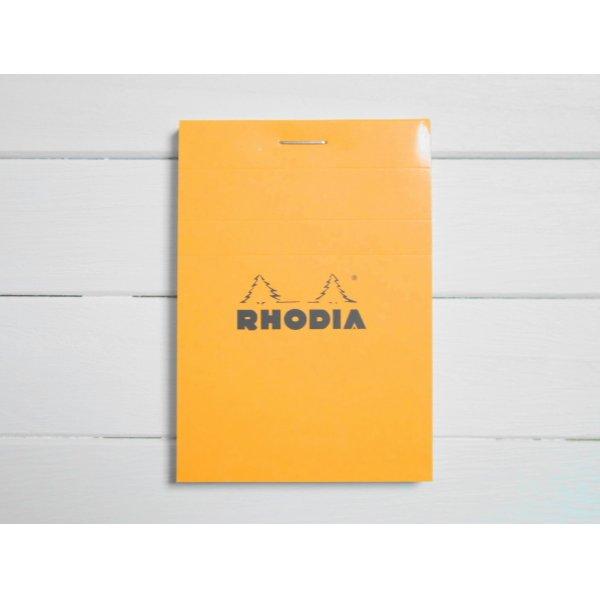 画像1: RHODIA ロディア ブロックロディア No.11