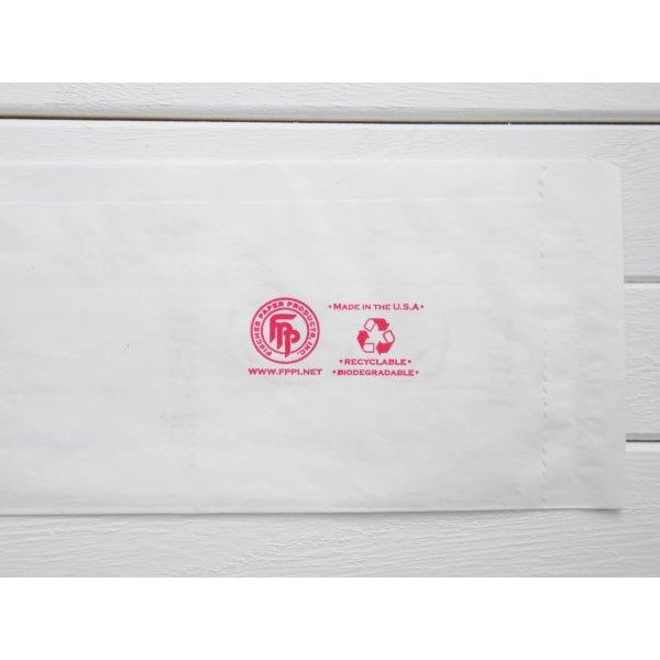 画像2: アメリカ ピーナッツ柄紙袋