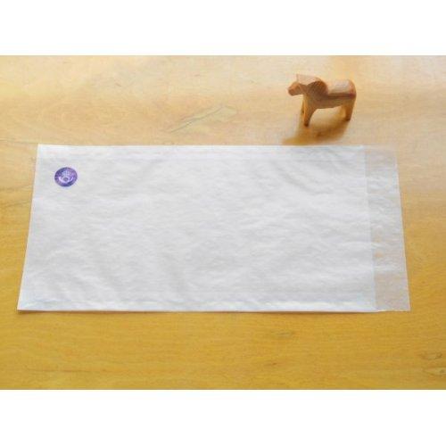 他の写真2: スウェーデン グラシン袋 5枚セット(横長)