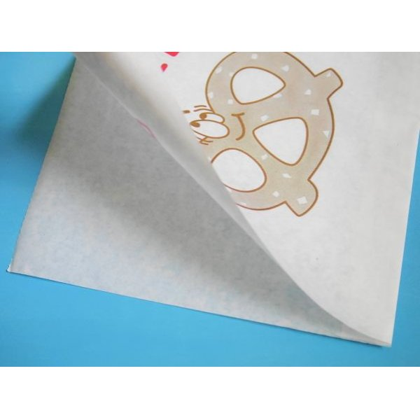 画像4: アメリカ プレッツェルの袋