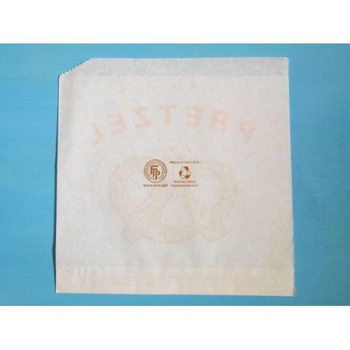 他の写真2: アメリカ プレッツェルの袋