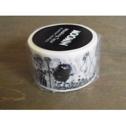 他の写真2: ムーミンマスキングテープ クラシックシリーズ ボタニカル