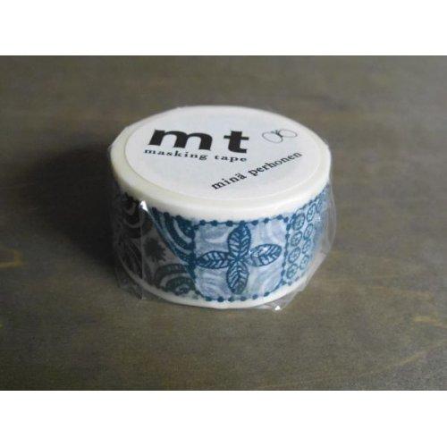 他の写真1: mina perhonen:forest tile・blue