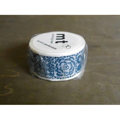 他の写真2: mina perhonen:forest tile・blue
