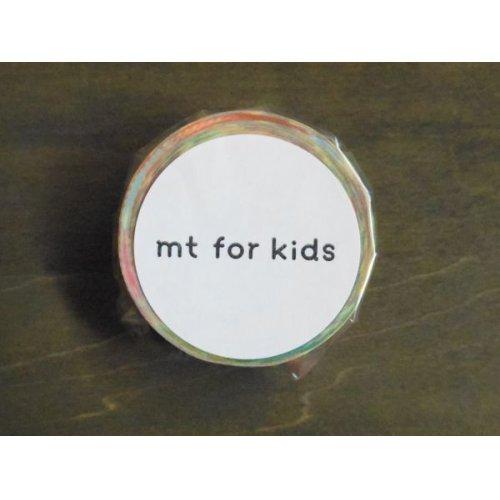 他の写真2: mt for kids 1P ぺたぺた