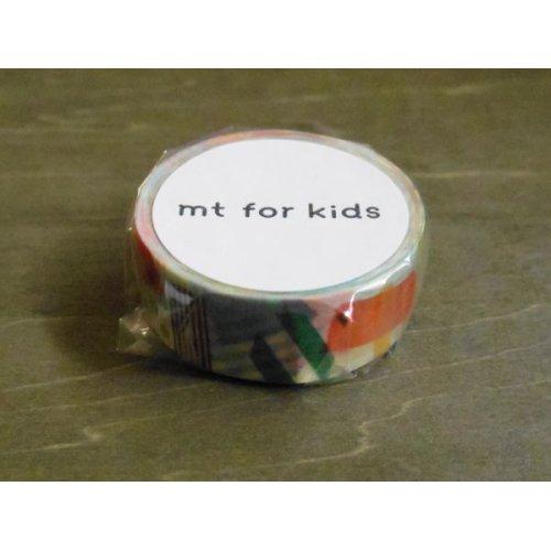 他の写真1: mt for kids 1P ぺたぺた