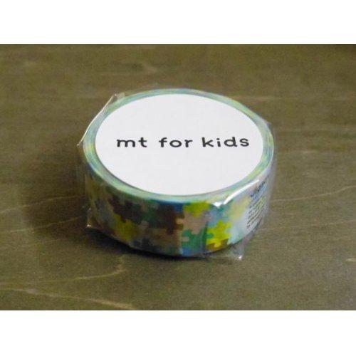 他の写真1: mt for kids 1P ジグソーパズル