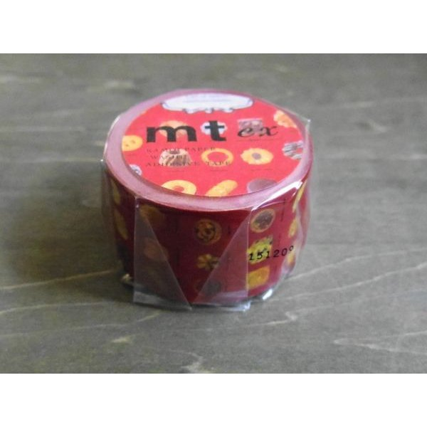 画像1: mtex 焼き菓子